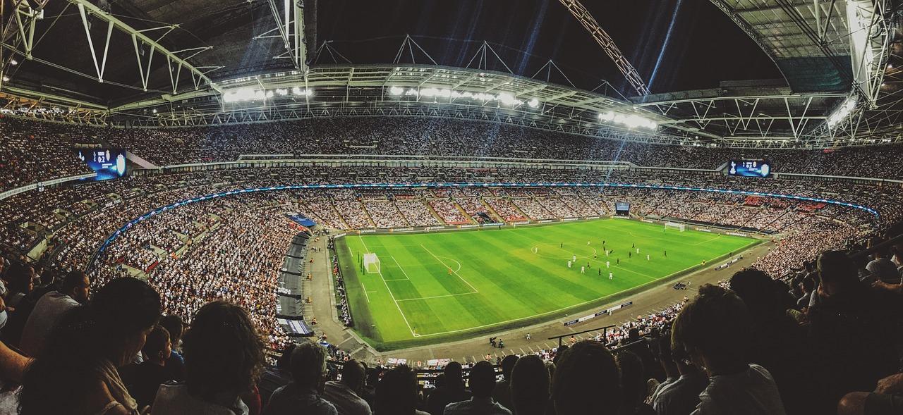 Permalink to: Fotboll – världens största lagsport