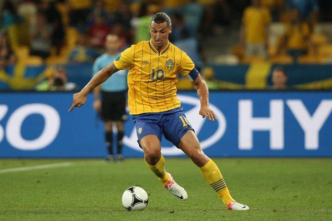 Permalink to: Zlatan Ibrahimovic – Sveriges bästa fotbollsspelare